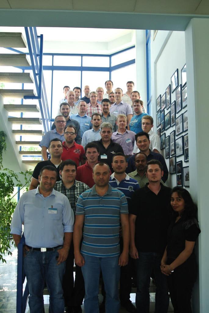 Xylem Austria M&C seminar