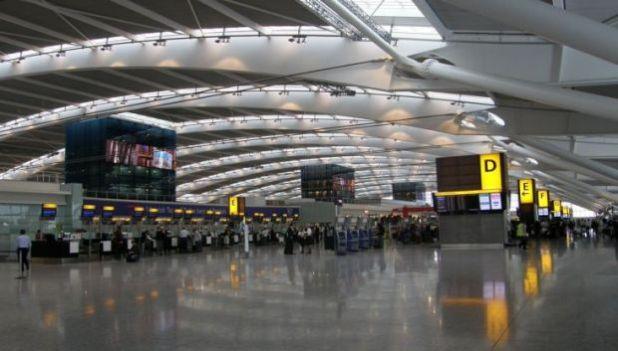 hethrow-airport